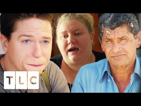 How These Men & Women Live With Painful Rare Diseases | Body Bizarre