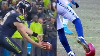 Did Seahawks Deflate Ball To Gain Advantage - Deflategate 2.0?