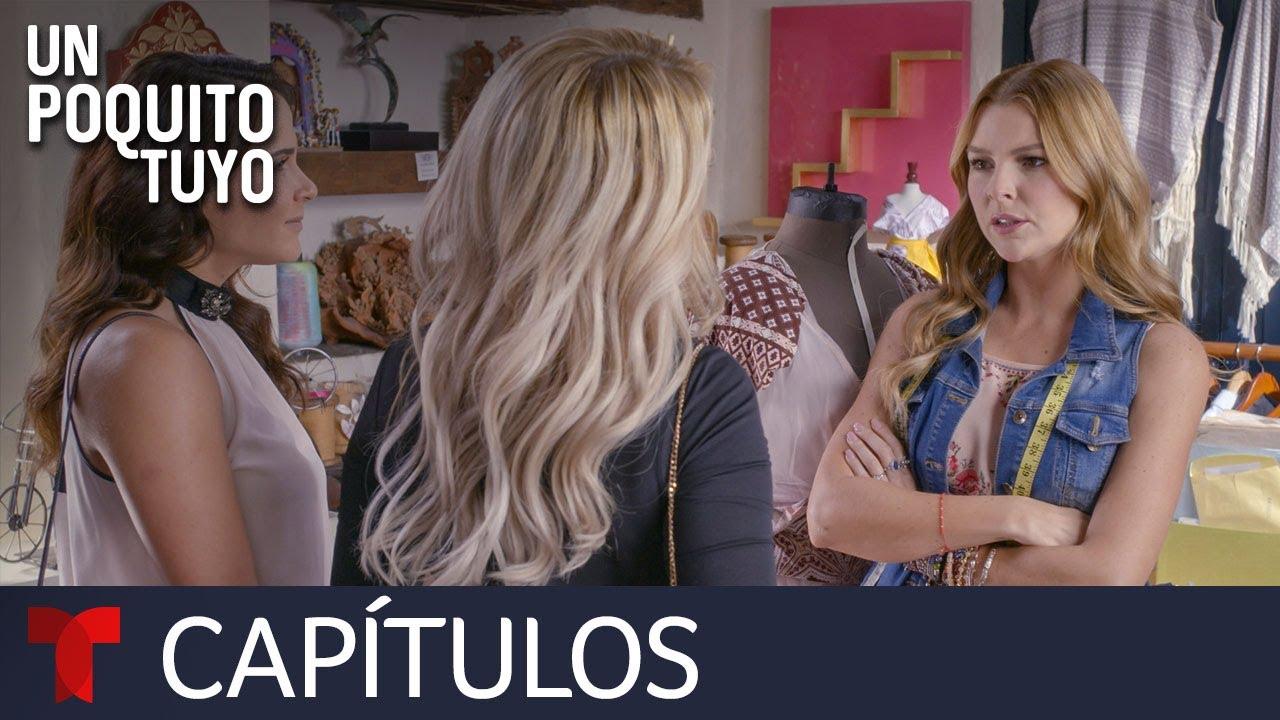 Download Un Poquito Tuyo | Capítulo 3 | Telemundo