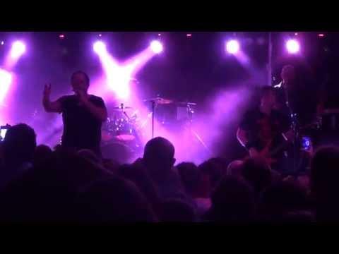 Ivoj Nob present Bon Jovi (Part 2) - Hellenic Club 2015
