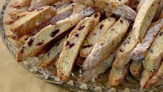 Video How to Make Biscotti - Recipe by Laura Vitale - Laura in the Kitchen Episode 79 download MP3, 3GP, MP4, WEBM, AVI, FLV Mei 2018