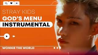 Download Stray Kids - God's Menu (神메뉴) | Instrumental