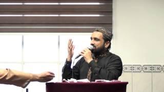 Qari Shahid Mehmood | Pehle Nabi ka Naam | Holland 2013 | Mehfil e Naat ᴴᴰ