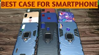 Best Cover for Any Smartphone Armoured Case