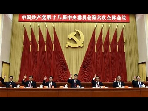 What's Ahead for China's Xi Jinping?