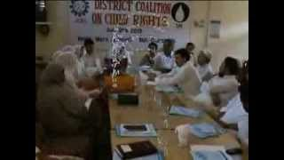 Charsadda JCDS District Coalition on Child Rights