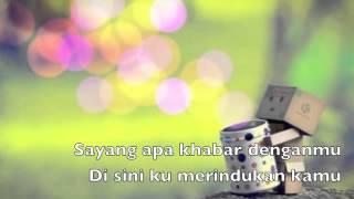 Video Sayang - Shae (Lirik) download MP3, 3GP, MP4, WEBM, AVI, FLV Juli 2018