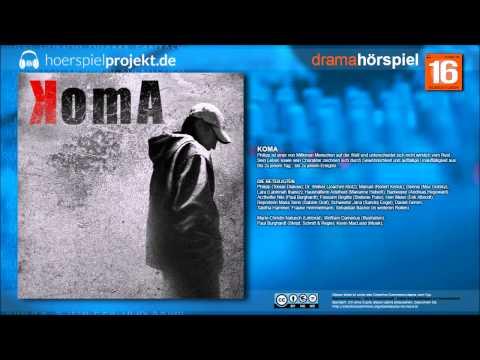 KomA (Drama / Hörspiel / Hörbuch / Komplett)