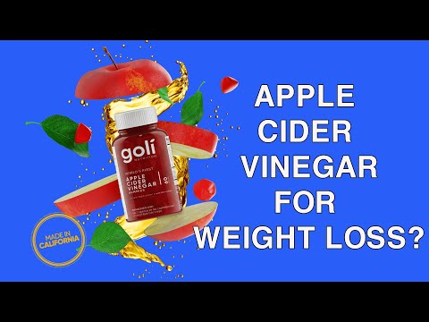 apple-cider-vinegar-for-weight-loss---goli-nutrition-review-2020