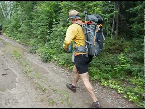 2010 Alaska Mountain Wilderness Classic: Bike attempt, scratch