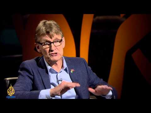 Talk to Al Jazeera - Mads Gilbert: 'People are questioning Israel'