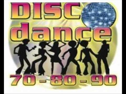 MIX...2014..DISCO DANCE..70-80-90...DJ SET...DJ SAMI....