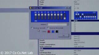 Cs-Cs: Программа Q-Light Controller Plus для управления DMX-светом (краткий обзорчик)