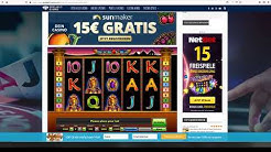 Book of Ra kostenlos spielen - mit Spielgeld oder mit 100€ Bonus