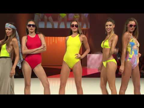 Rock My Swim - Live Fashion show - 2017