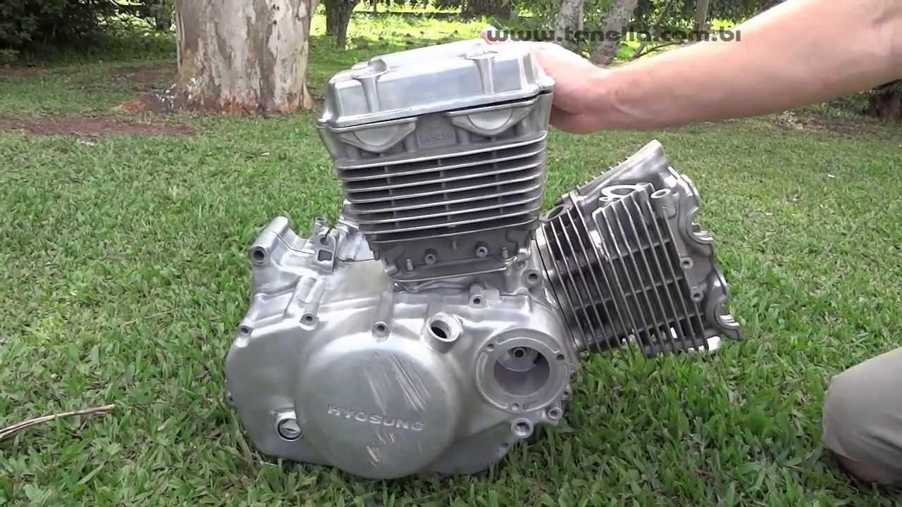 Tonella pintura em motor de aluminio 1 6 youtube for Celosias de aluminio para jardin