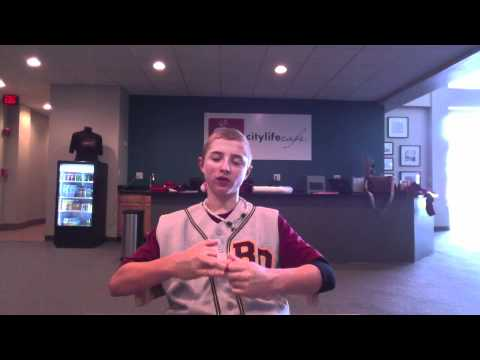 Brooks DeBartolo Collegiate High School Student Testimonials-#6