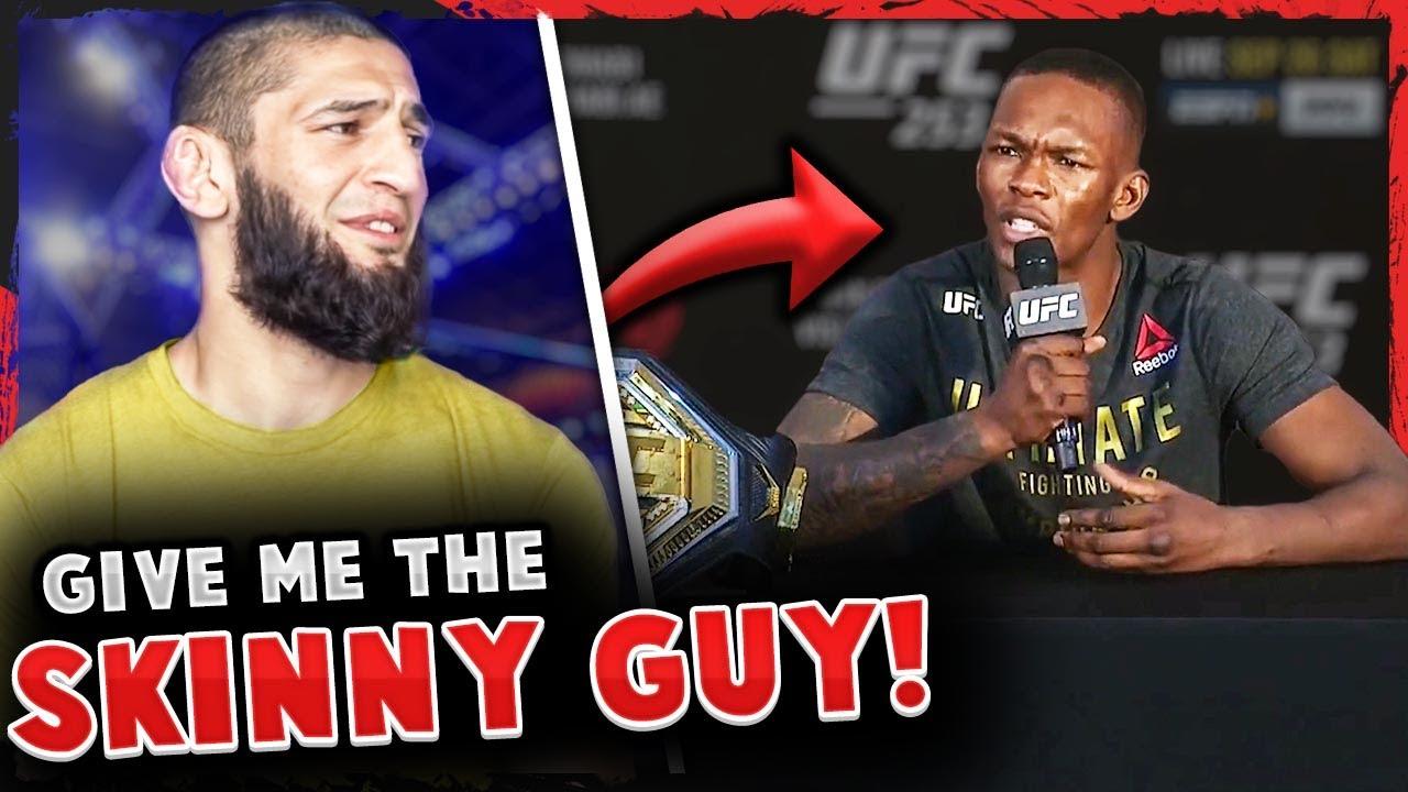 Khamzat Chimaev CALLS OUT Israel Adesanya after UFC 253, Dana White says Jorge vs Colby may be NEXT!