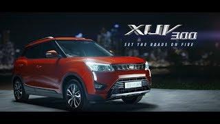 Mahindra XUV300 | Set The Roads on Fire