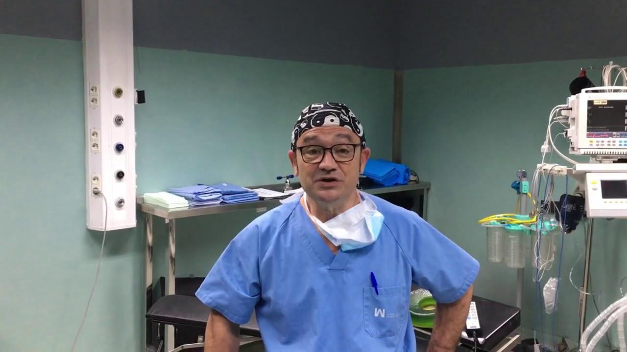 Doctor Pérez Abad