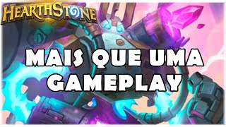 HEARTHSTONE - MAIS QUE UMA GAMEPLAY! (STANDARD SPITEFUL PRIEST)