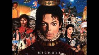 Michael Jackson - (I Can't Make It) Another Day Ft. Lenny Kravitz