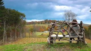 Hudson Valley Region, New York, a picture-perfect holiday destination