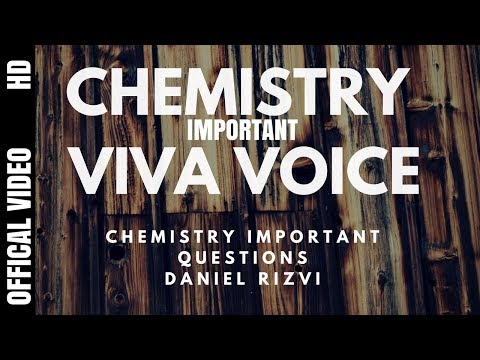 Topic: Chromatography | Important Class 12 Chemistry VIVA QUESTIONS | CBSE Chemistry Practicals