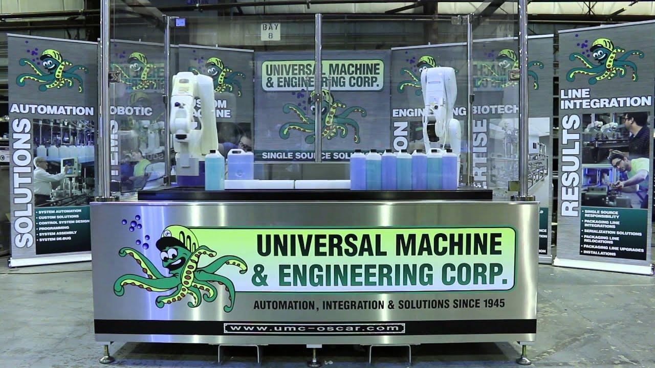 universal machine las vegas