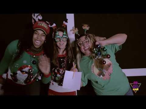 Martha Quinn - Martha Quinn Show Holiday Parody Video