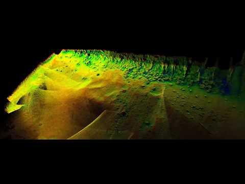 WHOI  Woods Hole 2017 Illuminance