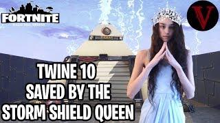 Storm Shield Glitch Insanity | Fortnite Save the World | TeamVASH