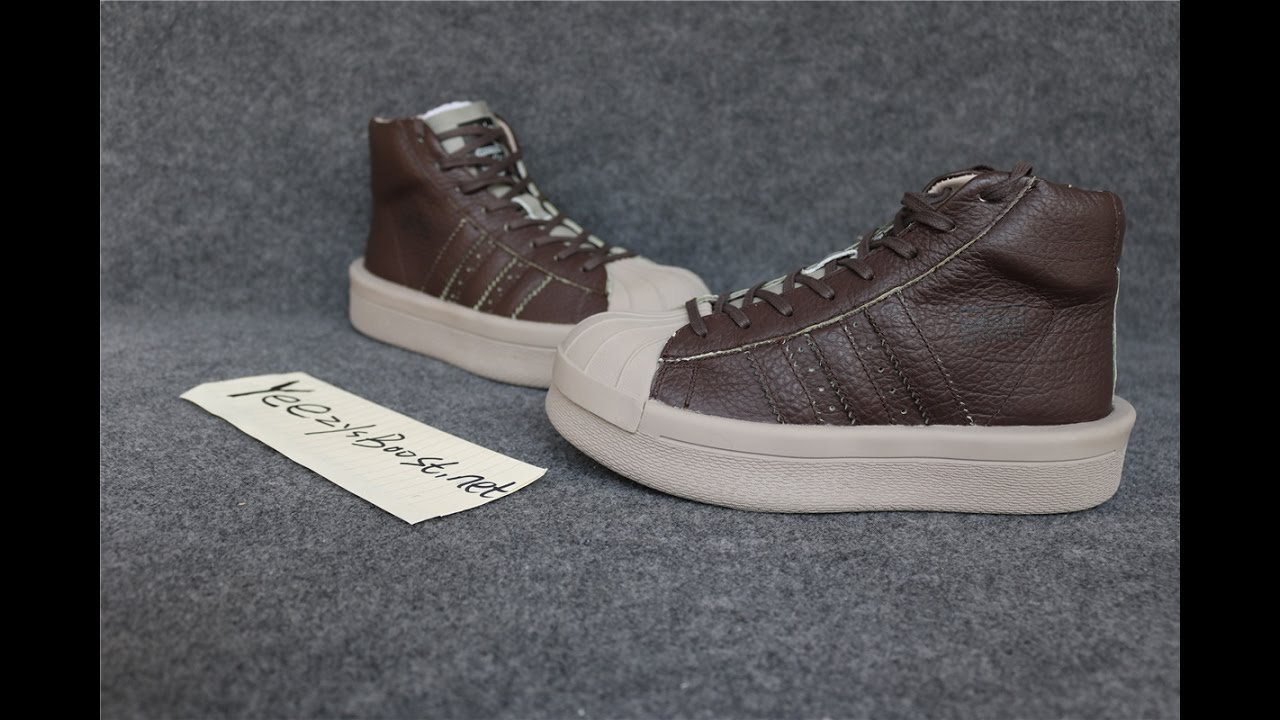 REVIEW Adidas Rick Owens Mastodon Collection Blue Maroon White Grey From  Yeezysboost net 35c218642
