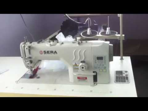 Industrial Sewing Machines By R K Sewing Machine Mumbai YouTube Mesmerizing Old Sewing Machine For Sale In Mumbai