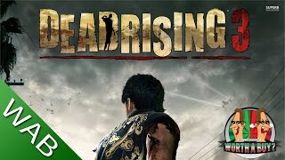Dead Rising 3 Review - Worth a Buy?
