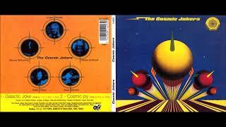 Galactic Joke 0:00 Cosmic Joy 22:55 Composed By – D. Dierks*, H. Gr...