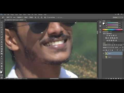The most easy way to manipulate photos  turtorial by after life editography