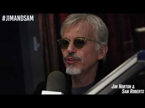Billy Bob Thornton - Explaining Interview Blow Up - Jim Norton & Sam Roberts