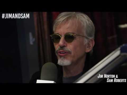Billy Bob Thornton - Explaining Interview Blow Up - Jim Norton & Sam Roberts