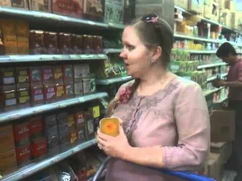 Mekong Supermarket