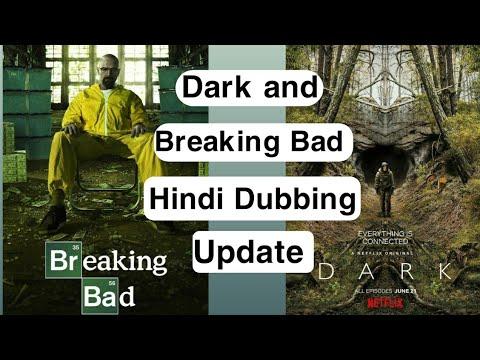 Download Dark and Breaking Bad Netflix Shows Hindi Dubbing Update   Movies To Watch   
