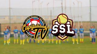 SSL - CBS Capitalinos de Gran Canaria vs CBS Antorcha Sófbol (1)
