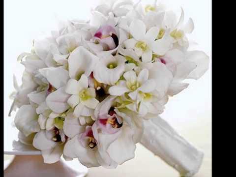 Wedding flowers by Kenaria's Oceanside Florist