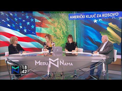 Rada Trajkovi i Duan Janji: U emu je ameriki klju za Kosovo?