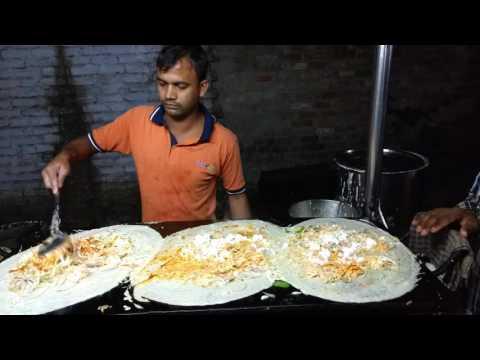 Street food Jamshedpur - Dosa Hut
