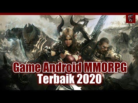 10 Game Android MMORPG Terbaik Tahun 2020 | Best Game MMORPG