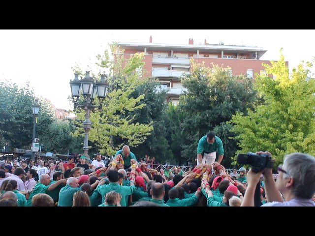 18 07 08 2p5 Festa Major Barberà del Vallès