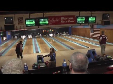 NCCS - Peru Bowling  12-9-15