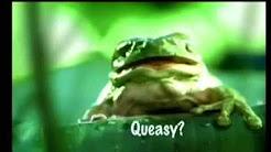 Motilium Frog Advert