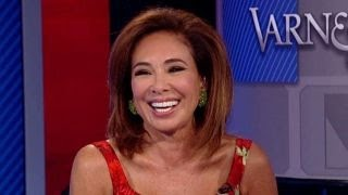 Judge Jeanine Pirro: FBI, DOJ are beholden to the Clintons